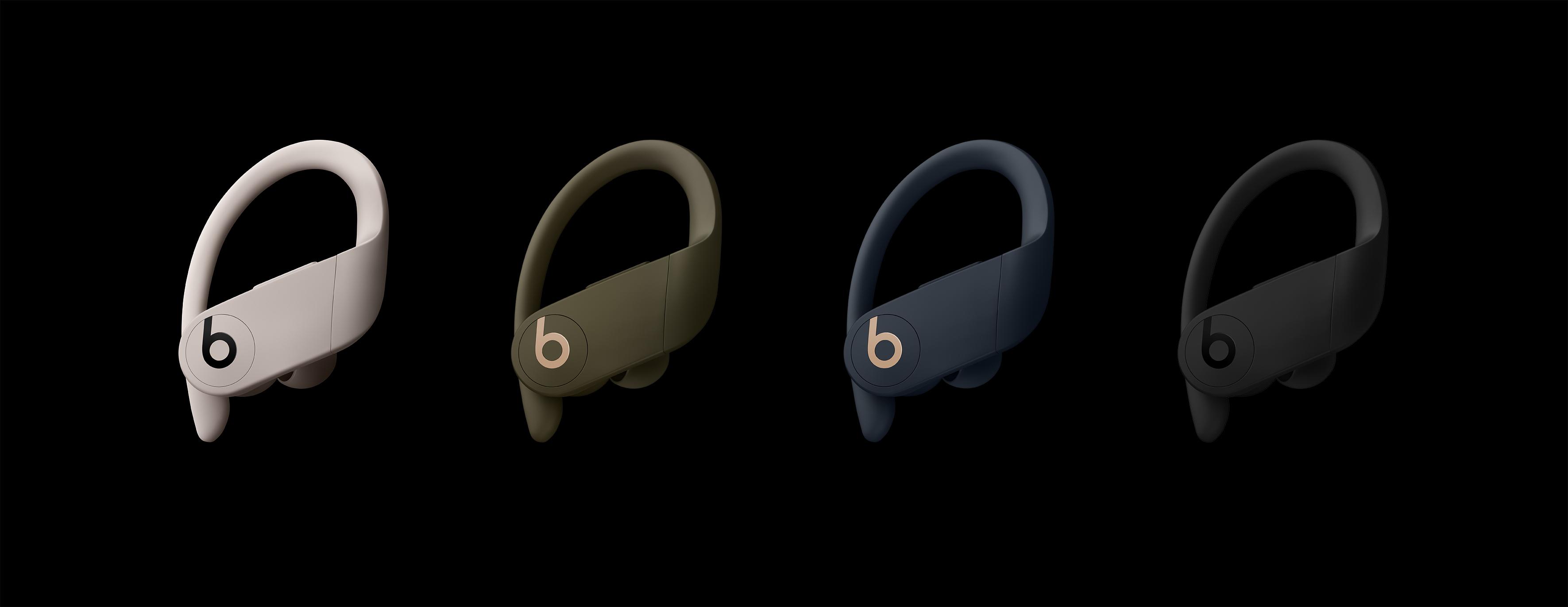 ba8210900a3414 Beats Unveils Powerbeats Pro: Totally Wireless, High-Performance Earphones    Business Wire