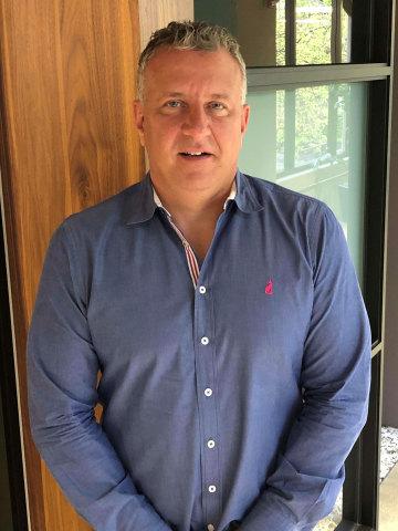 Jeff Jones, Vice President of Worldwide Sales, Apstra, Inc. (Photo: Business Wire)