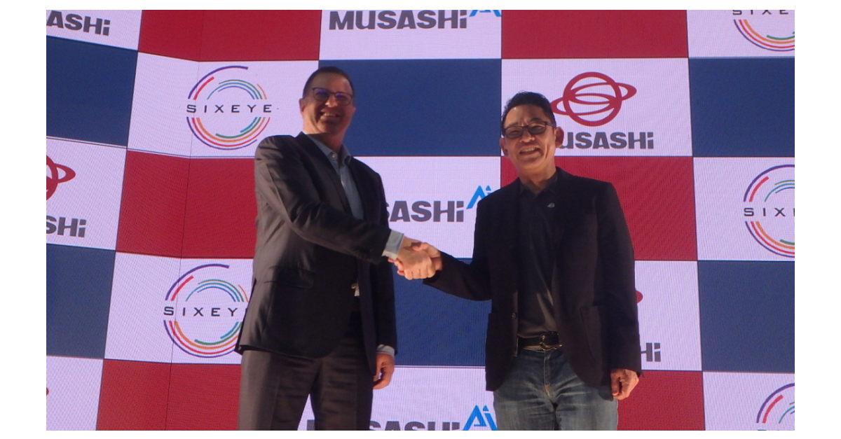Musashi AI.