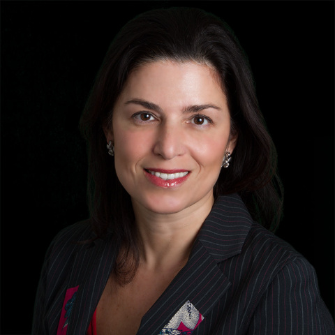 Marie Hattar, Chief Marketing Officer, Keysight Technologies, has been named as one of the 2019 Top  ...