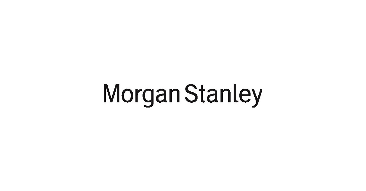 Morgan Stanley Investor Relations >> Morgan Stanley Schedules Quarterly Investor Conference Call