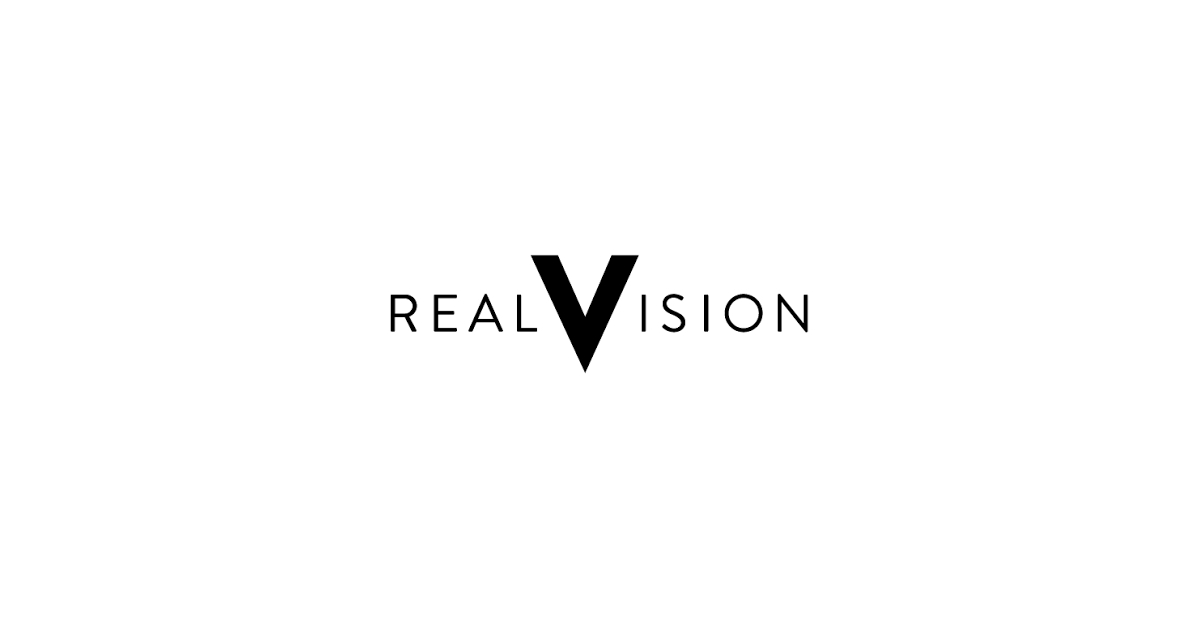 Real Vision Partners with TradingView to Expand Reach of Best-In