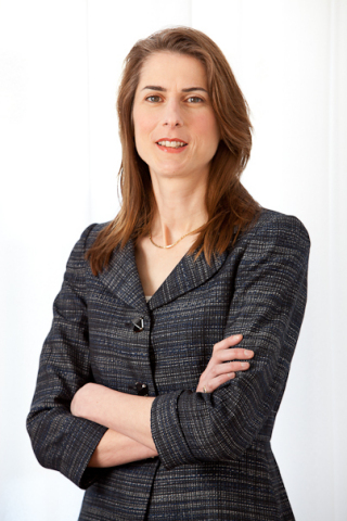 Madeleine Noland (Photo: Business Wire)