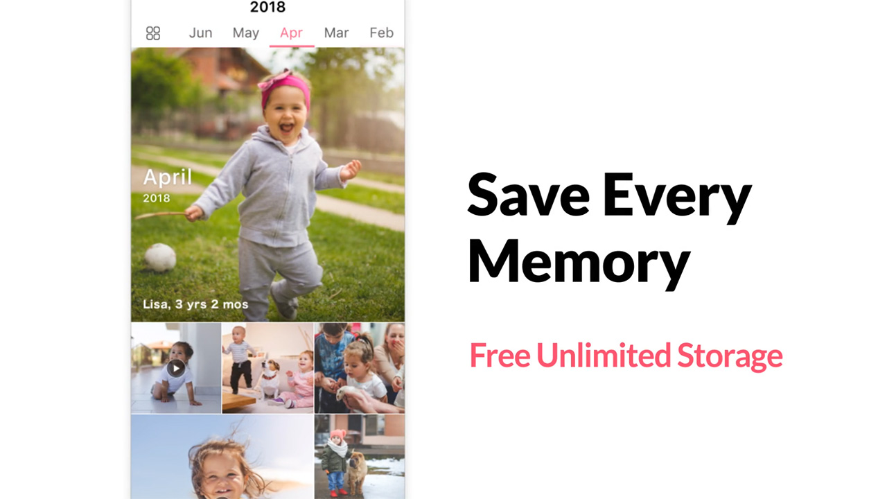 Photo and Video Sharing App FamilyAlbum Honored for Best User