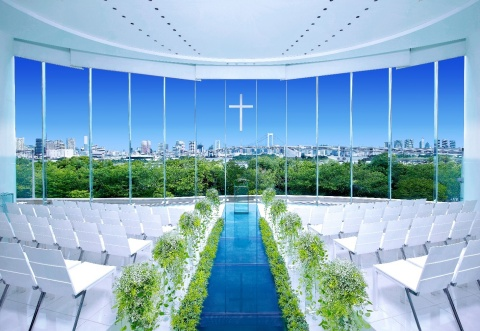 Hilton Tokyo Odaiba (Graphic: Business Wire)