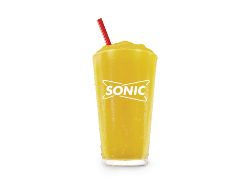 SONIC Drive-In is kicking off summer and offering guests the opportunity to savor the energizing Red Bull® Slush – at special events in a limited number of cities. (Photo: Business Wire)