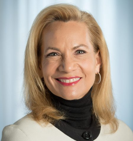 Lori Ryerkerk to become Chief Executive Officer of Celanese Corporation (Photo: Business Wire)