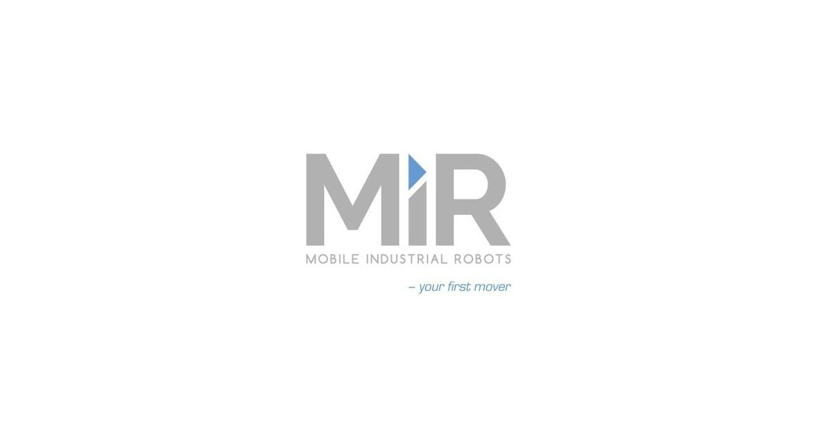 Mobile Industrial Robots (MiR) Launches MiR1000 to Transport