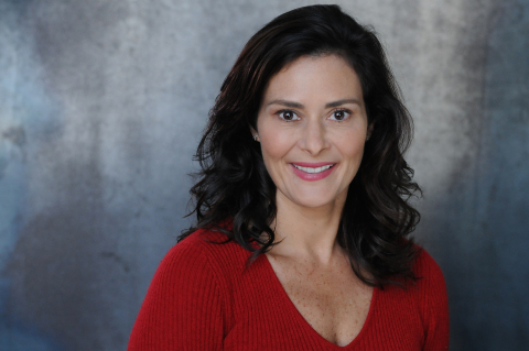 Aimée Lapic, Chief Marketing Officer of Pandora and Cardlytics Board Member (Photo: Business Wire)