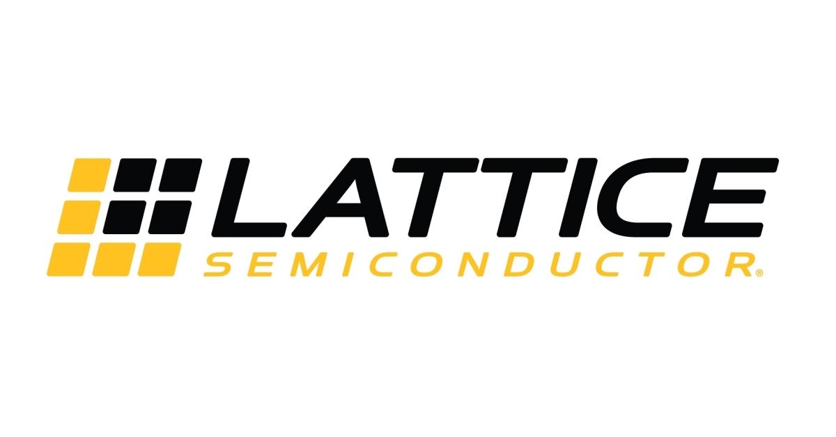 Lattice Semiconductor Schedules First Quarter 2019 Results
