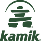 Kamik green logo viewimage Kamik Footwear and Earth Day Canada Invite Families to #FreeYourPlay