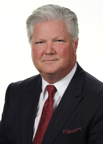 David J. Endicott, Alcon Chief Executive Officer (Photo: Business Wire)