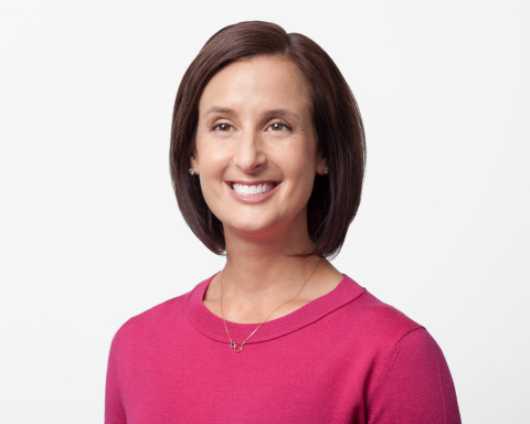 Danielle Brown joins Gusto as its chief people officer. She was most recently vice president, employee engagement at Google. (Photo: Business Wire)
