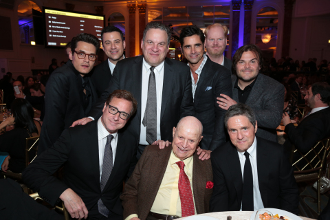 Cool Comedy-Hot Cuisine memories (Photo: Business Wire)