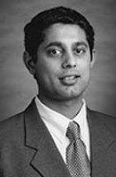 Santosh Shanbhag, CFO, Akili (Photo: Business Wire)