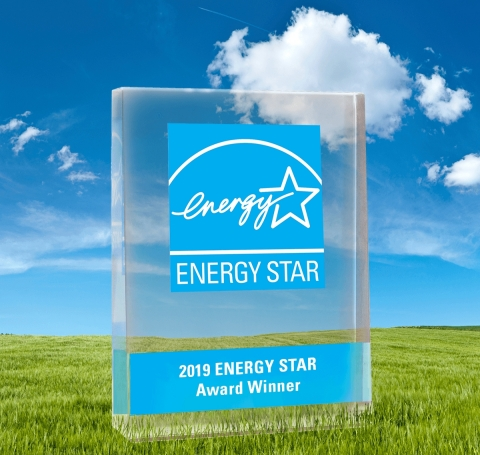 KB Home awarded its ninth consecutive ENERGY STAR Partner of the Year – Sustained Excellence award. (Photo: Business Wire)