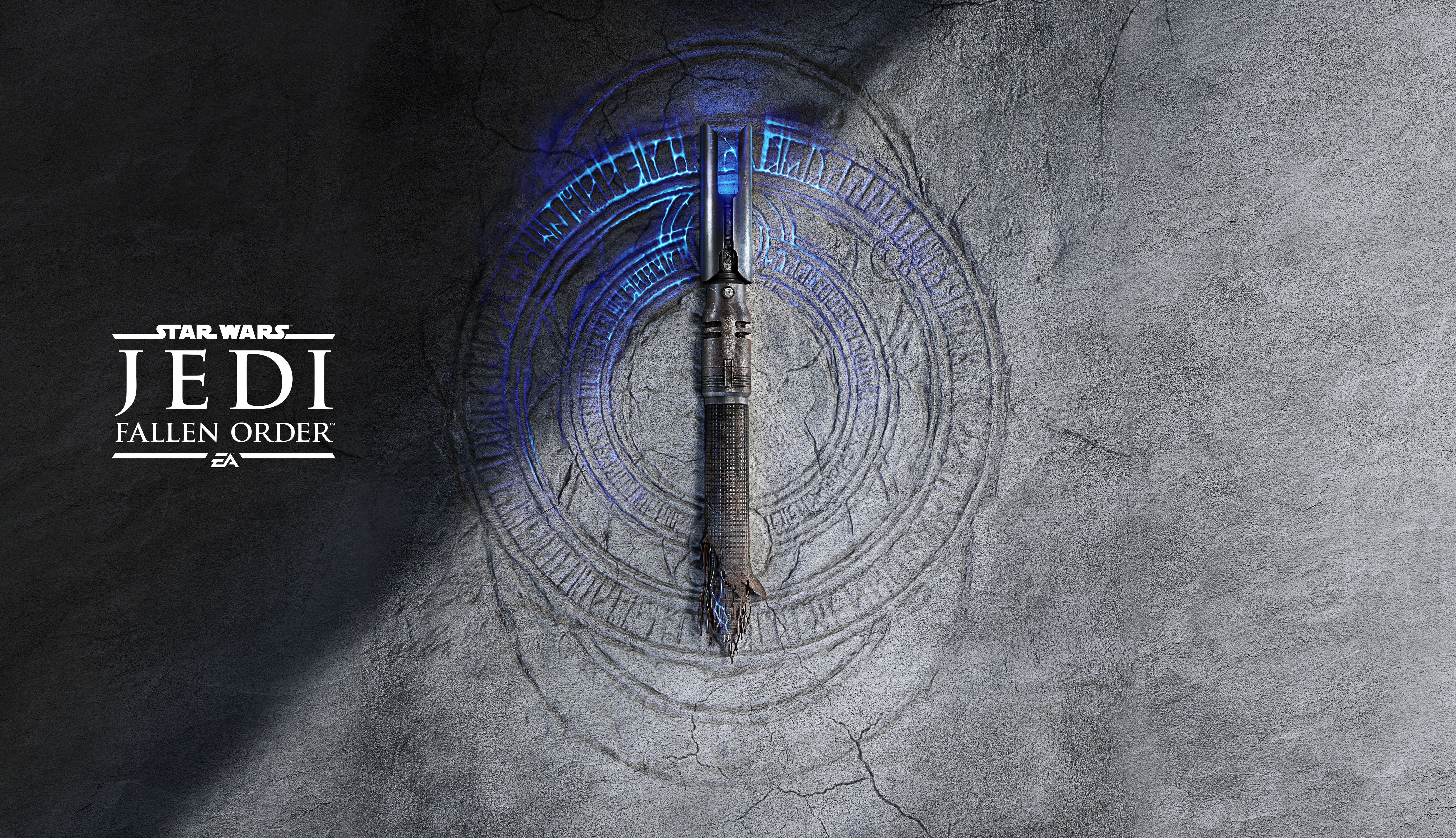 Ea And Respawn Announce Star Wars Jedi Fallen Order Will Launch November 15 2019 Business Wire