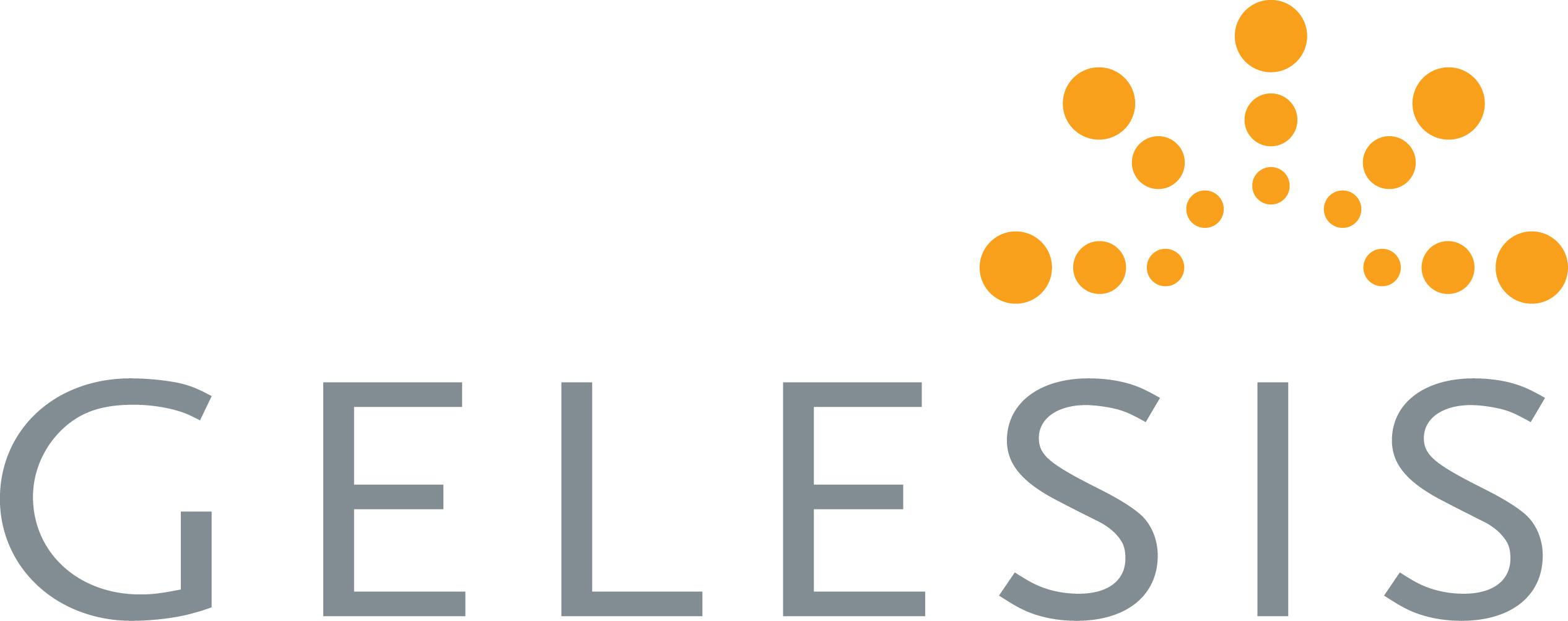 Gelesis logo