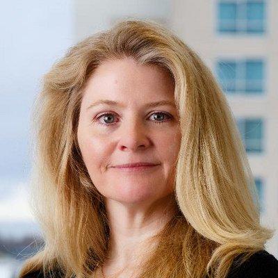 Caroline Horner (Photo: Business Wire)