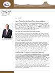 Letter to shareholders.