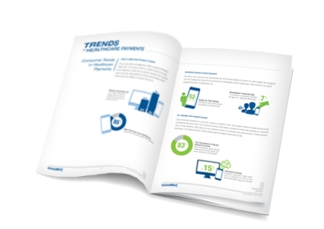 InstaMed Releases Ninth Annual Trends in Healthcare Payments Report (Graphic: Business Wire)