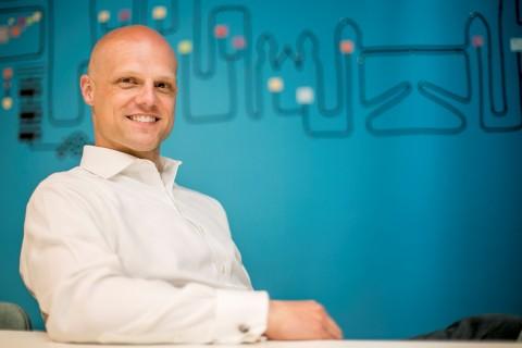 U.S. Bank has hired veteran digital leader and innovator, Derek White, as chief digital officer resp ...