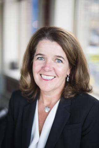Wendy Hurlburt, President and CEO, LifeSciences BC (Photo: Business Wire)