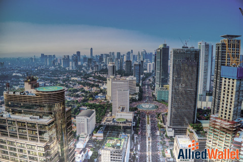 Allied Wallet enables new payment methods in Indonesia including: Alfamart, CIMB Clicks, Indomaret,  ...