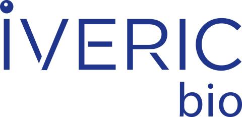 IVERIC bio, Inc.'s logo.
