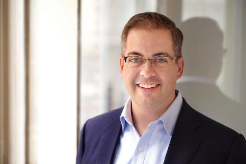 KSQ CFO Doug Pagan (Photo: Business Wire)