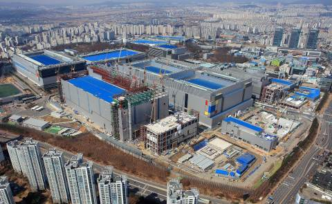 Samsung Successfully Completes 5nm EUV Development To Allow Greater Area Scaling and Ultra-low Power ...