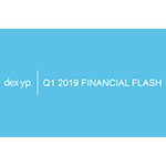 DexYP Q1'19 Financial Flash