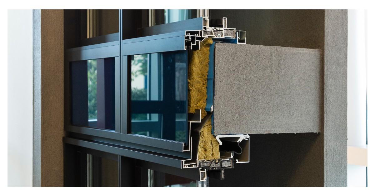 Cascadia Windows Amp Doors Launches World S First Fiberglass