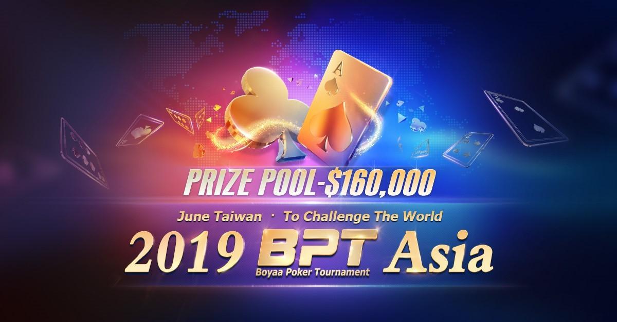 2019 Boyaa Poker Tournament Asia Officially Kicks Off Business Wire