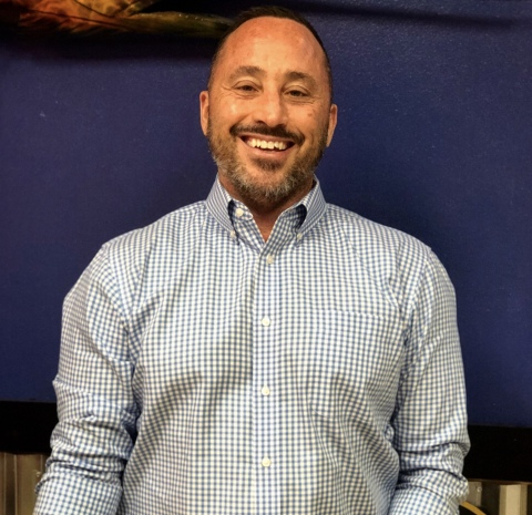 Fuzzy's Taco Shop announces fast casual restaurant industry veteran Michael Mabry will be the company's first Chief Development Officer. (Photo: Business Wire)