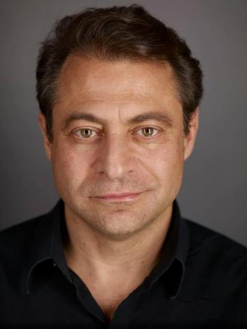 Peter Diamandis, MD, an entrepreneur, medical doctor, and New York Times bestselling author will be joining the LiveWorx main stage this June. (Photo: Business Wire)