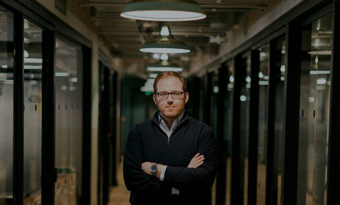 Chief Executive Officer of Native, Matt McNabb (Photo: Business Wire)