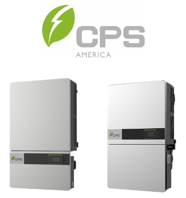 Tigo and CPS are pleased to announce that the CPS SCA50/60KTL with firmware 9.0 or later and CPS SCA ...