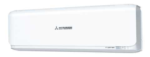 Residential type air conditioner (Photo: Business Wire)
