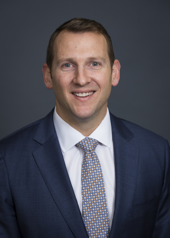 Ryan Kocher is the new president of Cigna's Pacific Northwest Market. He is based in Seattle. (Photo: Business Wire)