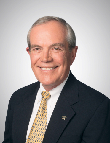 Gary Quisenberry, Executive Vice President Commercial Banking (Photo: Business Wire)