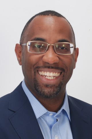 Veracyte Names Alfred Bowie, Jr., Ph.D., as Vice President, Corporate and Business Development (Phot ...