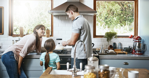 Flex and Innit Collaborate with Google Cloud to Enable the Next Generation of Smart Kitchen Applianc ...