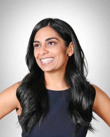 Neha Parikh, president of Hotwire, has joined Carvana's board of directors. (Photo: Business Wire)
