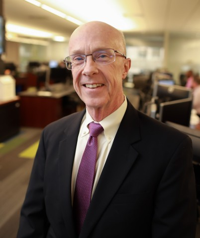 Jeff Aberdeen - Retiring June 28, 2019 after 31 years of leadership at Commerce (Photo: Business Wire)