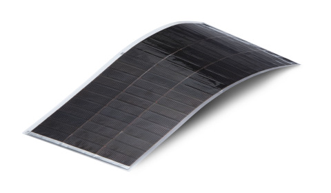 Alta Devices Anylight™ Solar for HALE UAVs (Photo: Business Wire)