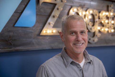 Dan Grossman, Chief Executive Officer, Zagster