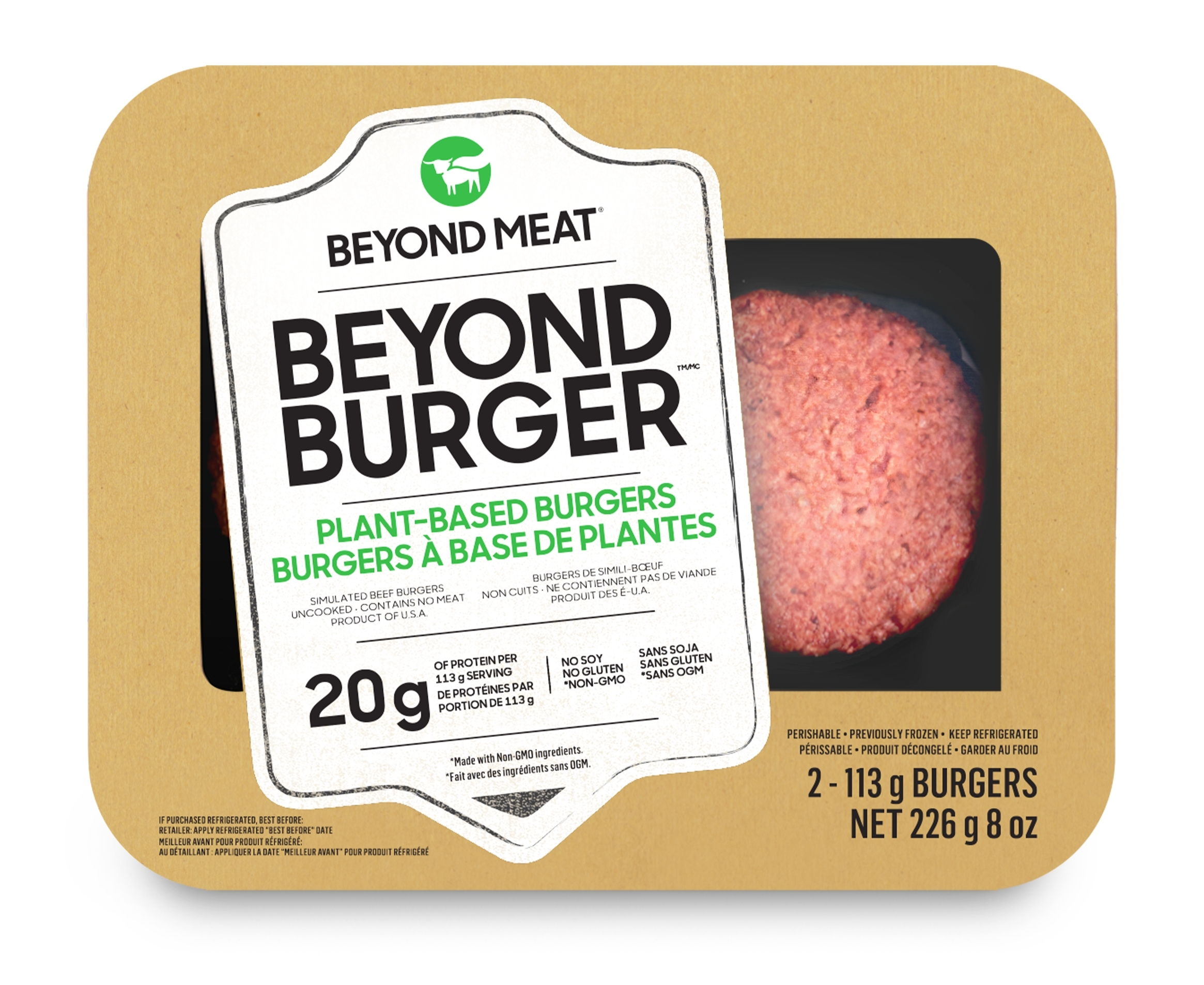 Beyond Meat (BYND) Stock Surges 40% This Week: A Breakout Coming?