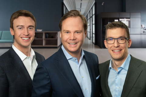 ZAGENO, the leading enterprise marketplace for lab supplies, today announced it raised a $20 million Series B round led by General Catalyst, with follow-on investment from Grazia Equity and Capnamic Ventures. (Photo: Business Wire)