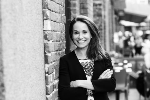 Baretz+Brunelle Hires Arnold & Porter Communications Head Nicole Rodgers Houston to Open Washington Office (Photo: Business Wire)